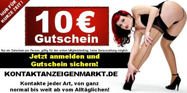 Jetzt 10,- Euro Gutschein sichern! Nur für kurze Zeit!